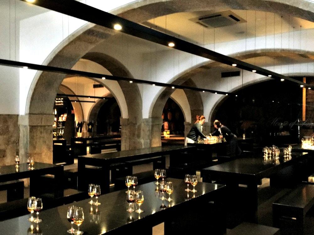 citytrip Porto tips - portbodega
