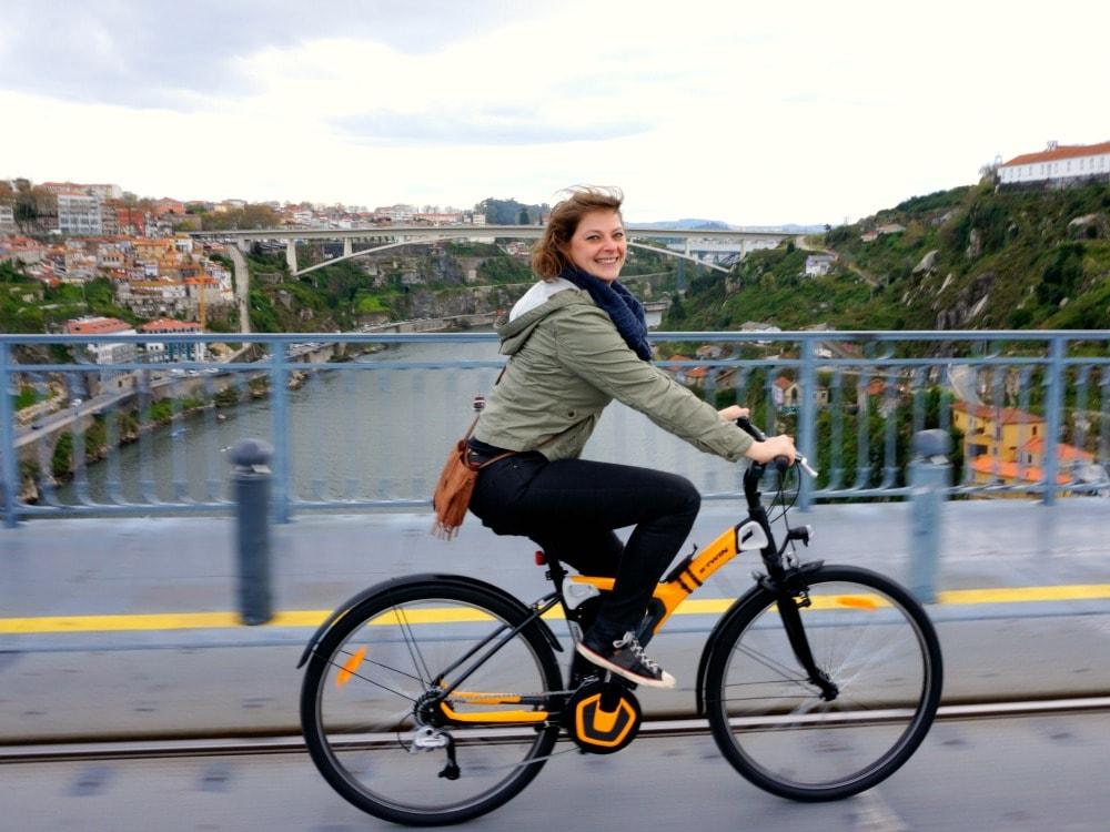 citytrip Porto tips - BajaBikes Porto excursie