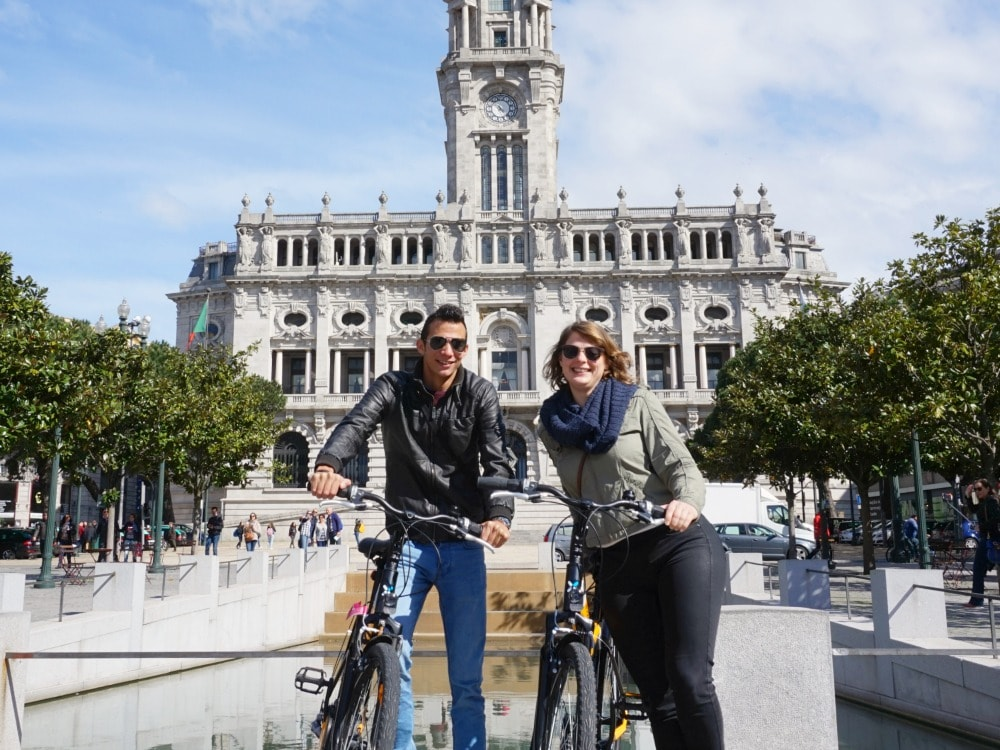 citytrip Porto tips - BajaBikes fietstour
