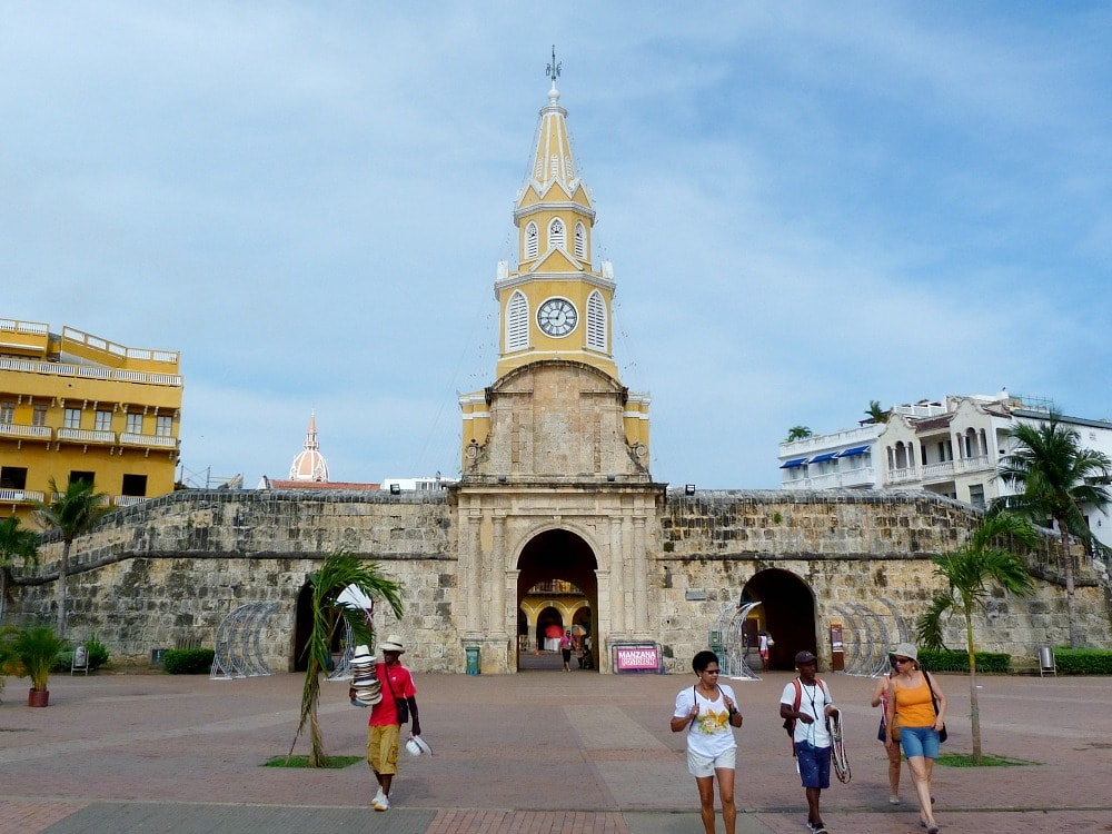 tips cartagena colombia