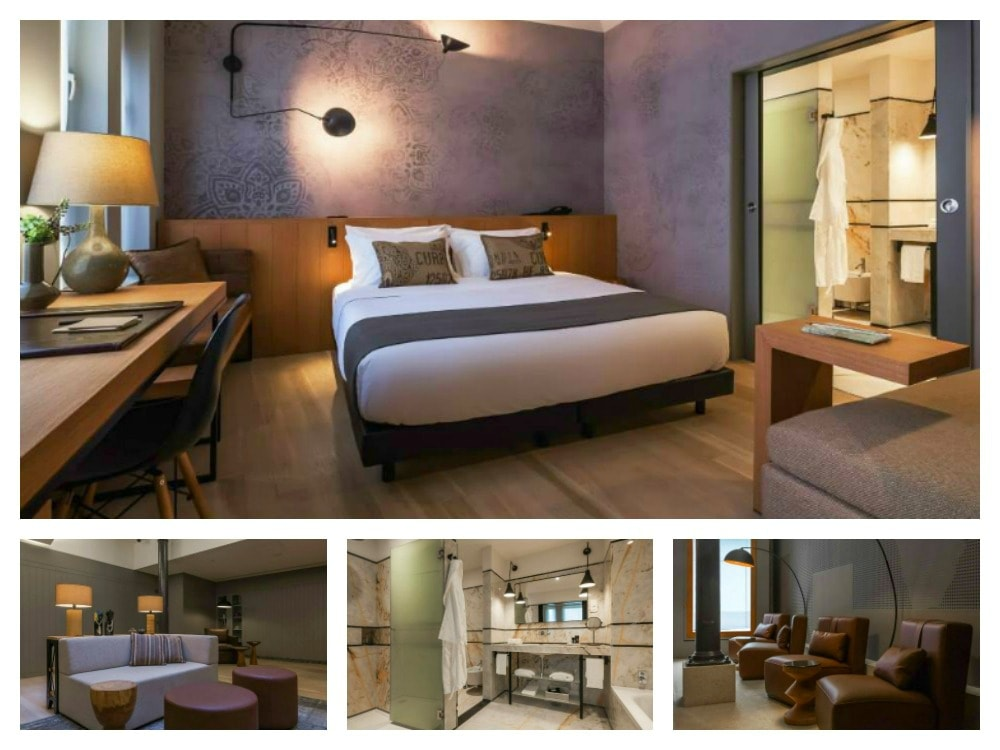 leuke boutique hotels porto