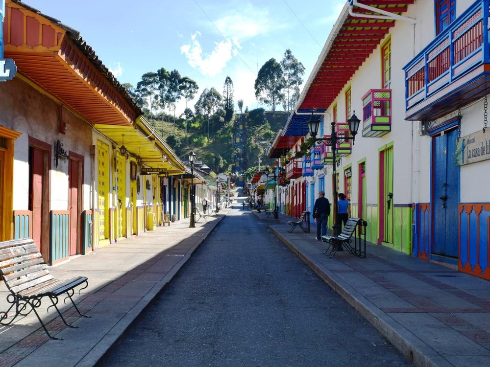 bezoek salento colombia tips