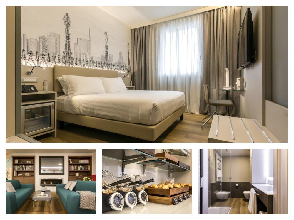 tips hotel milaan