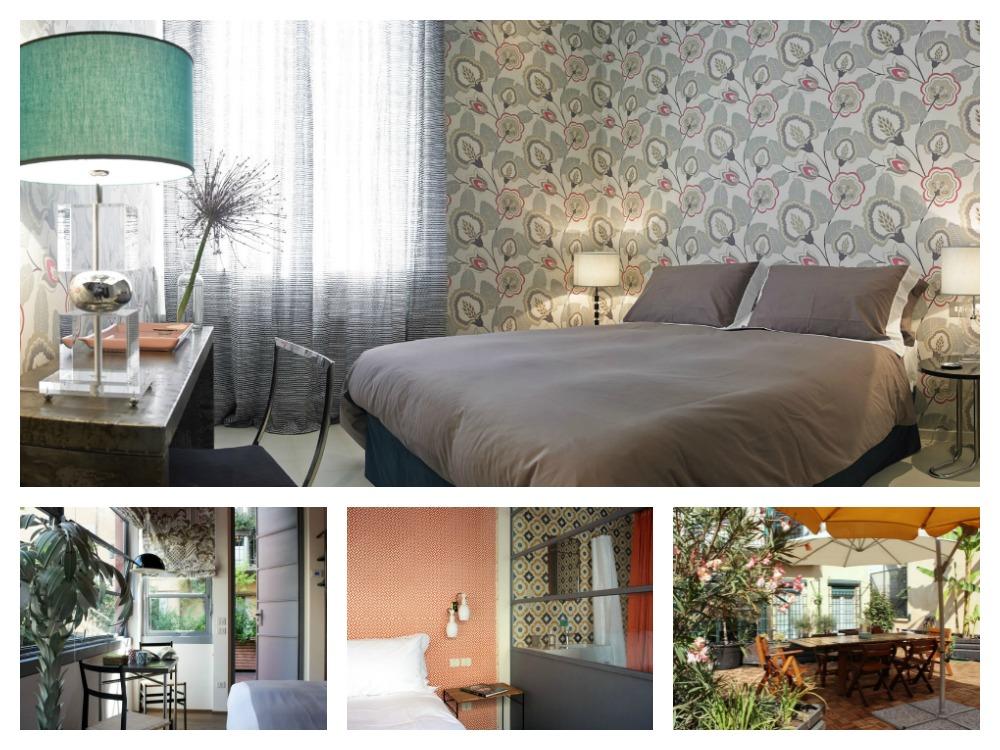 kleinschalig hotel tips milaan