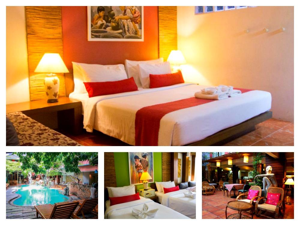 bangkok centrum hotel tips