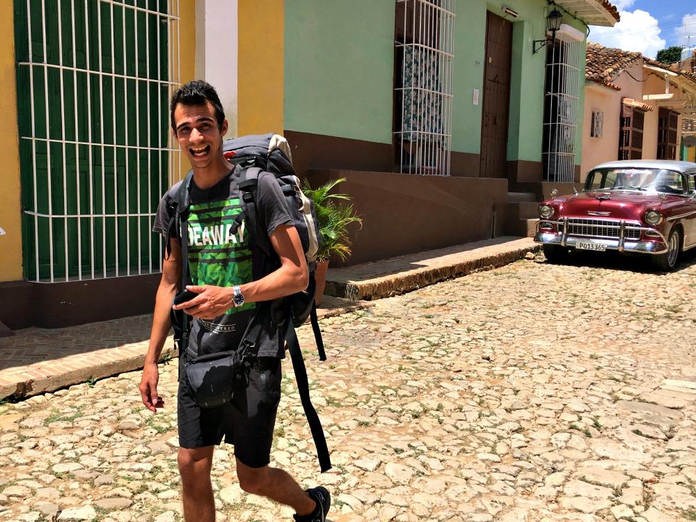 beste reistijd cuba - backpacken