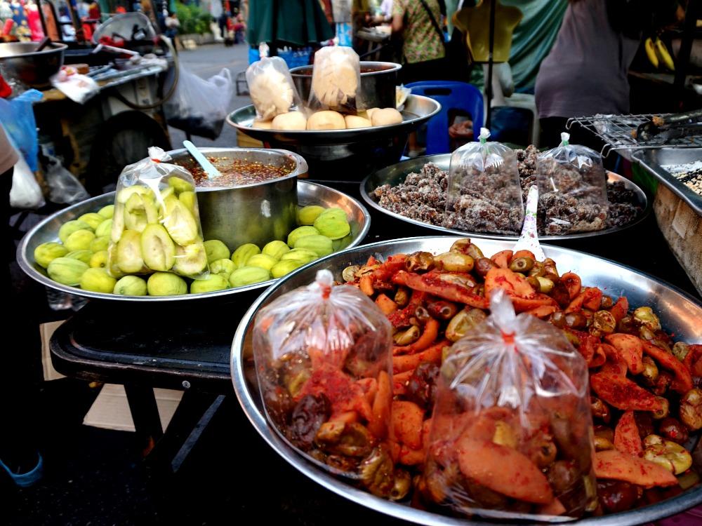 street food tour bangkok thailand