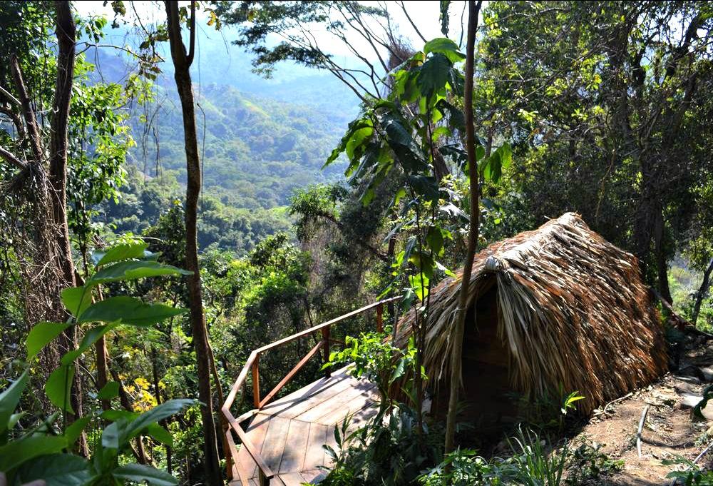 Colombia route 3 weken