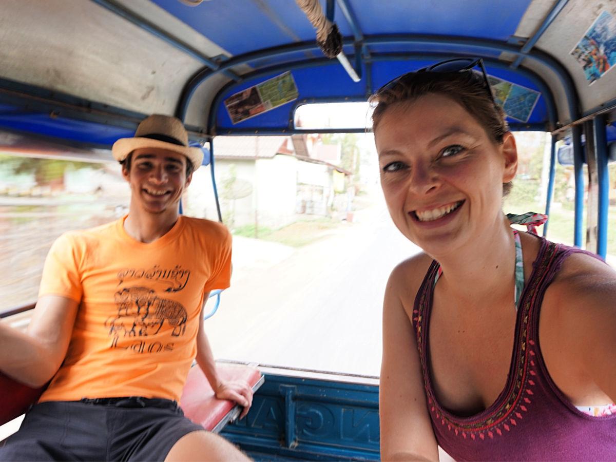 tips doen in Luang Prabang, Laos