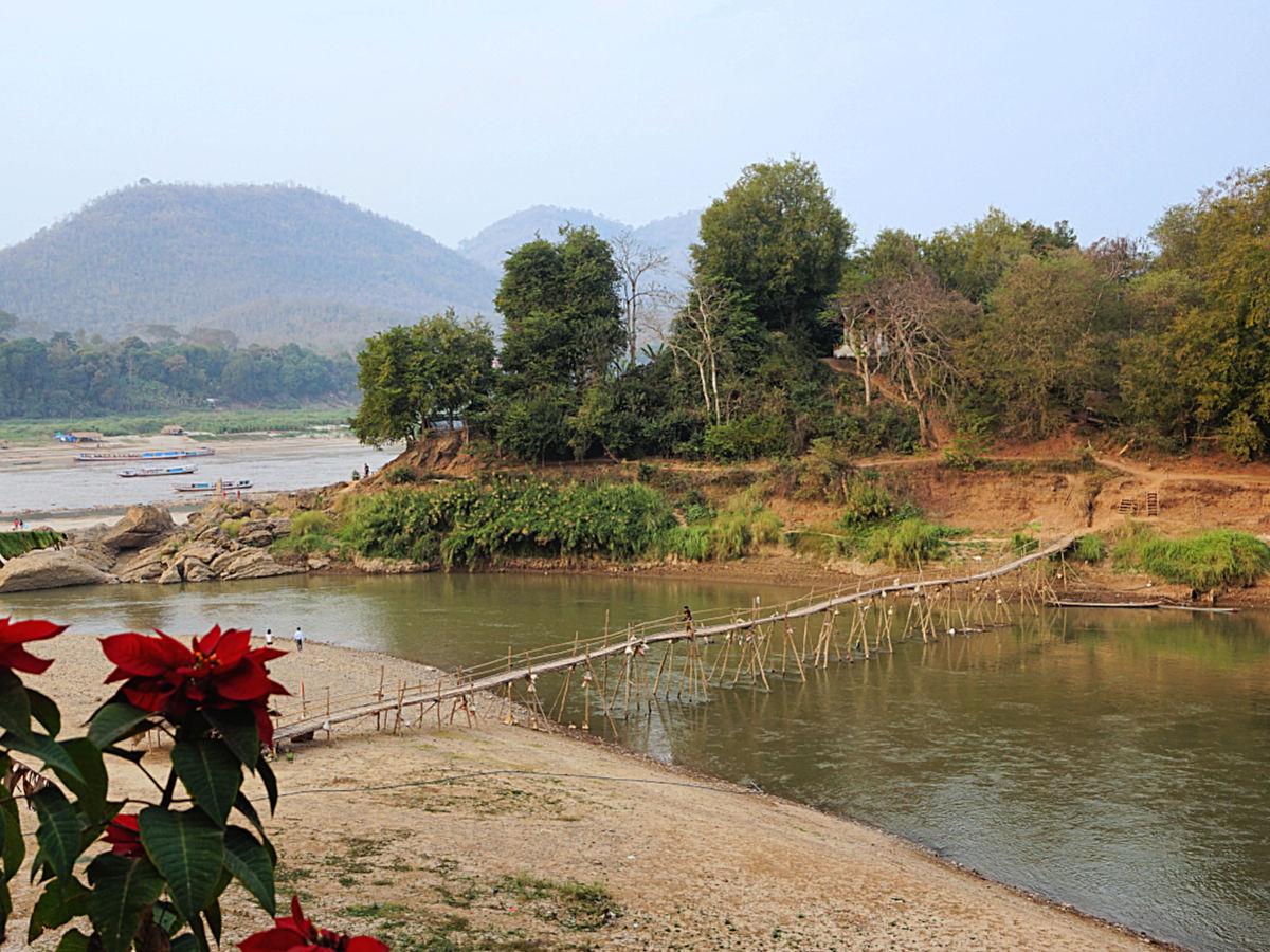 Tips in Luang Prabang, Laos - Mekong