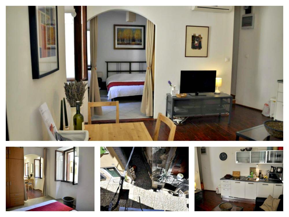 tips appartement rovinj kroatië