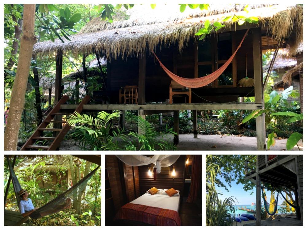 koh lipe castaway resort thailand