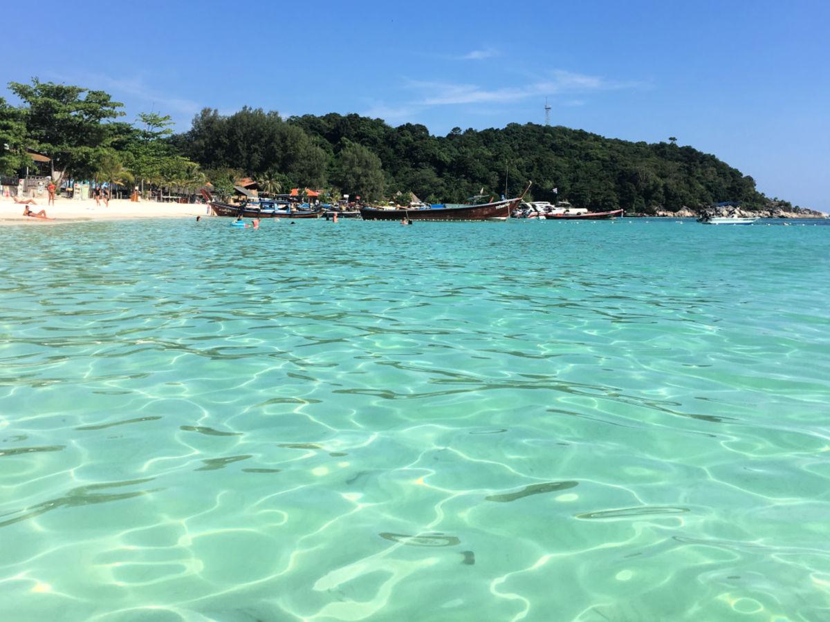 thailand koh lipe zee