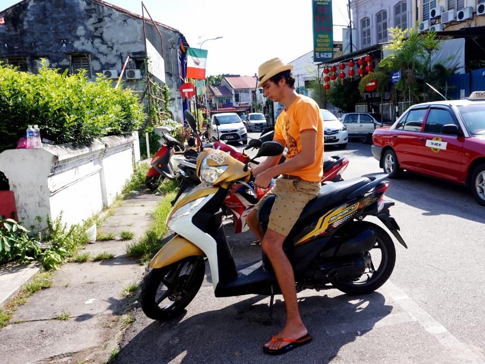 route zuidoost-azië tips