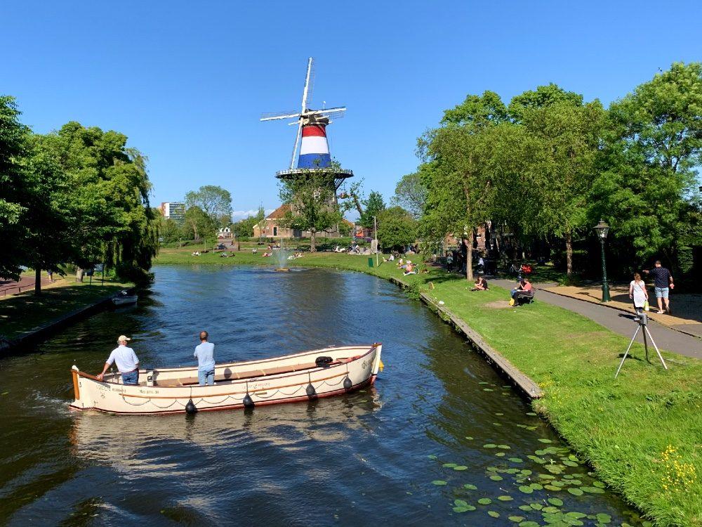 persoonlijke update 2020 - Leiden