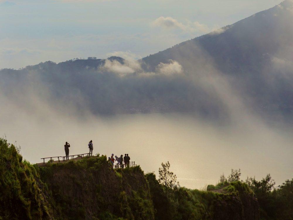 vulkaan beklimmen bali top