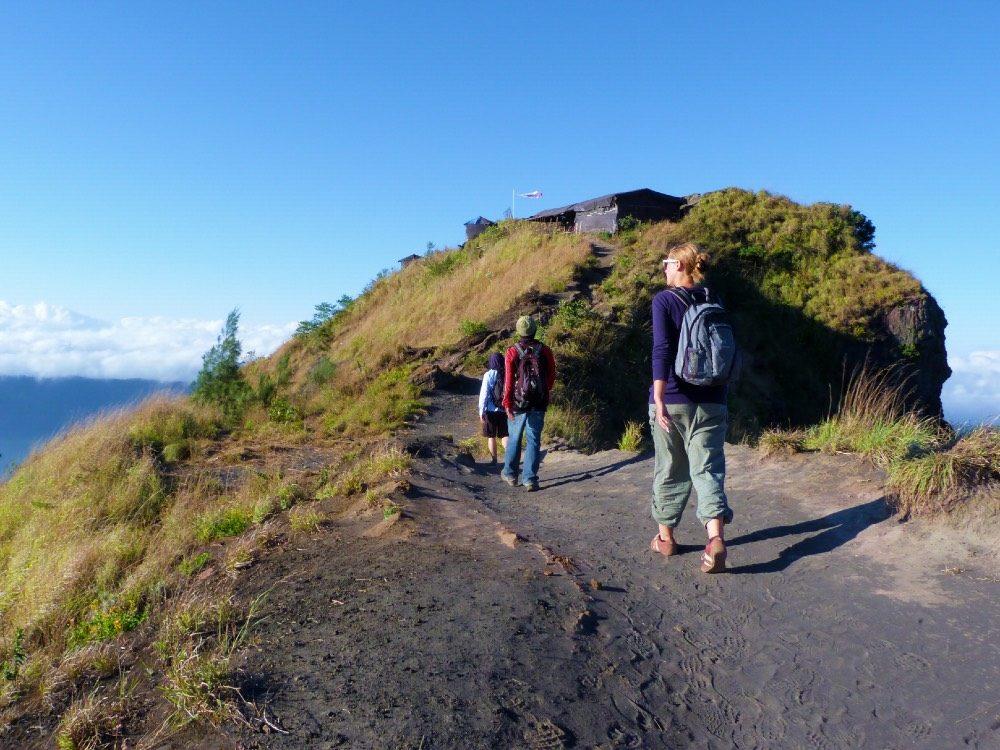 wat doen bali excursies - mount batur