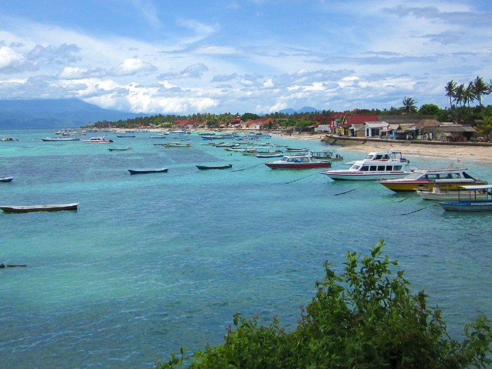 indonesie reis eilanden kiezen - lombok