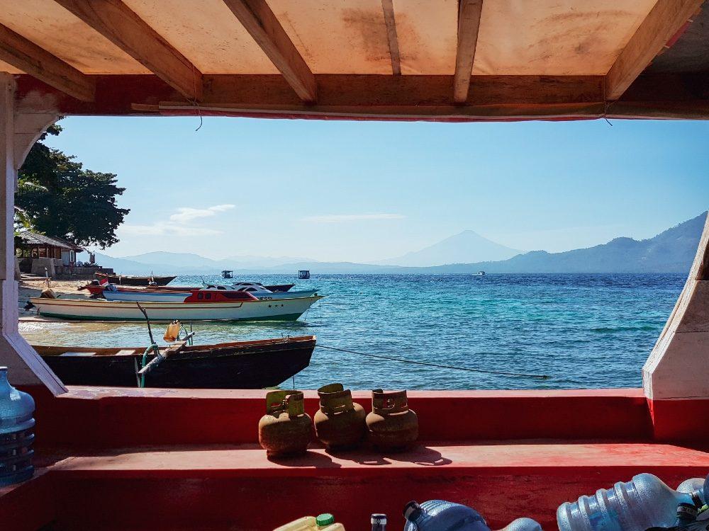 indonesie reis eilanden kiezen - bunaken sulawesi