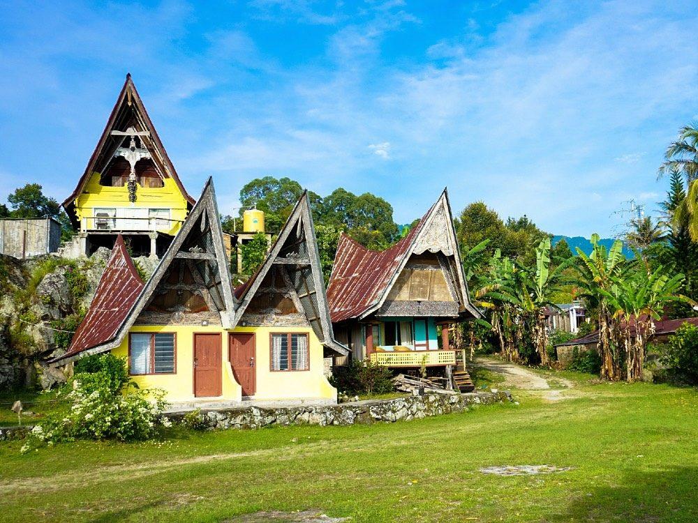 indonesie reis eilanden kiezen - sumatra
