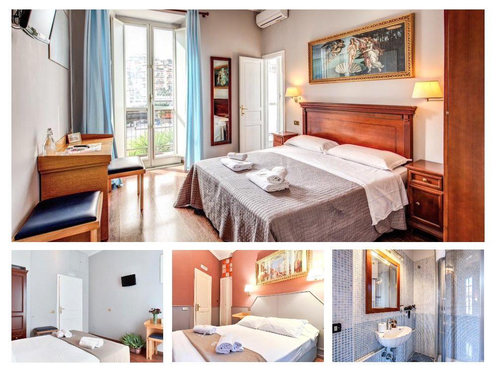 tips voor hotels in Rome - Glamour Vatican