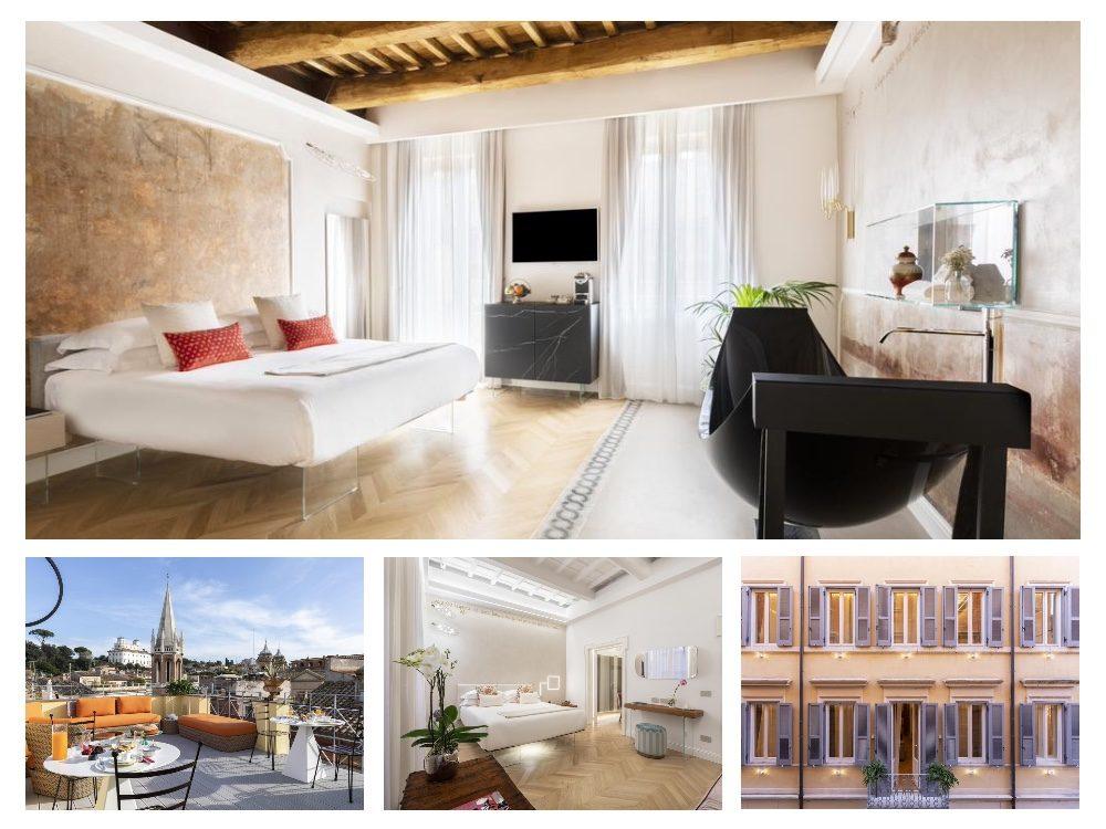 tips voor hotels in Rome - Trastevere 2.0